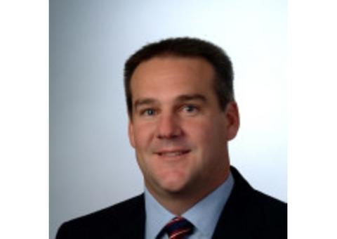 Bradley Forsberg - Farmers Insurance Agent in Mcpherson, KS